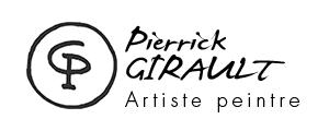 Pierrick GIRAULT